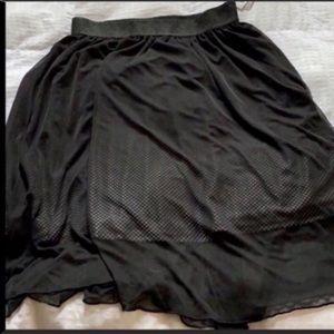 Lularoe Lola Black Skirt